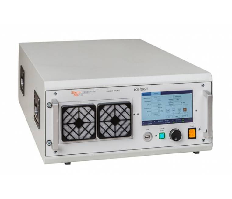 DCS - AC SWITCHING CURRENT AMPLIFIERS